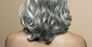 Beyazlamaya Başlayan Saçlara Bakım