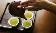 Yeşil Çay Nasıl Yapılır?