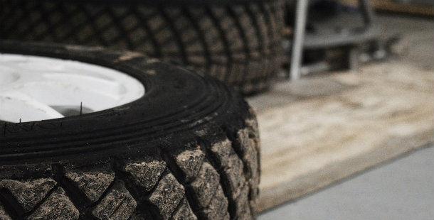Ticari Araçlarda Lastik Kullanımı