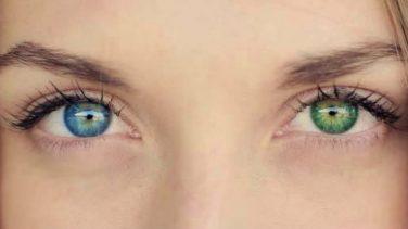 Heterokromi (Göz Rengi Farklılığı)