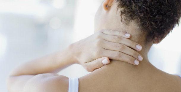 Boynun Sol Tarafında Ağrı Nedenleri