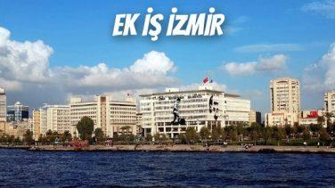 Ek İş İzmir