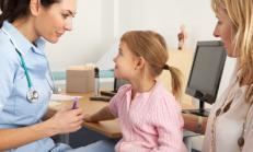 Çocuklarda Alerjik Rinit Belirtileri