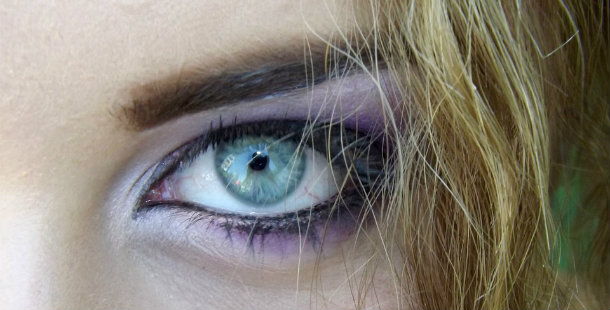 Göz Rengine Göre Göz Makyajı