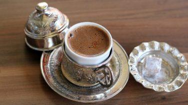 Geleneksel Lezzet Türk Kahvesinin Sağlığa Faydaları