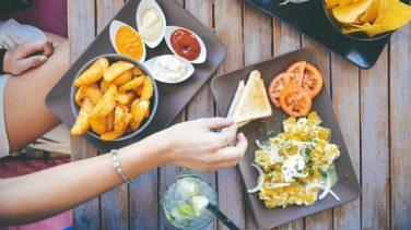 Gün İçinde Kaç Defa Yemek Yemeli?