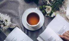 Kadınlar İçin Sakinleştirici Çaylar